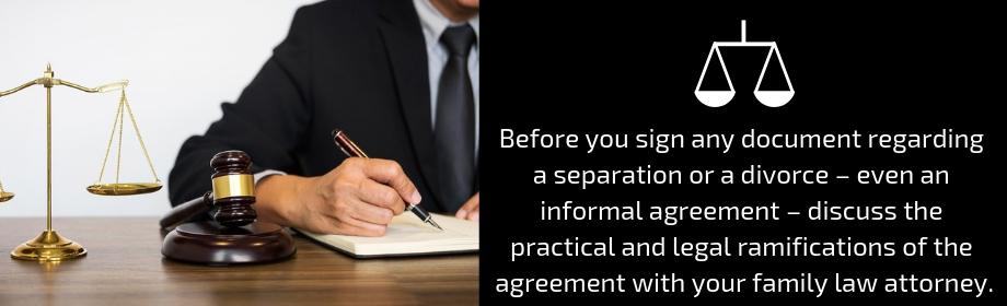 divorce attorney in VA