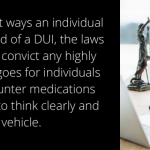 What Are the Penalties for a DUI in Virginia
